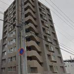 地下鉄「白石」駅より徒歩3分 専用庭・バルコニー付きの4LDKマンション