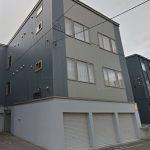 東豊線「新道東」駅徒歩6分 築浅単身用収益アパート