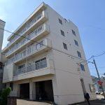 単身タイプ10戸+テナント2戸 小樽駅徒歩圏の収益マンション