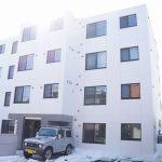 札幌市西区 地下鉄&JRダブルアクセス可 収益マンション