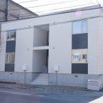 JR「小樽」駅より徒歩7分の収益アパート