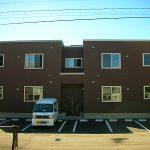 競合の少ない3LDKを含む6世帯アパート 満室賃貸中