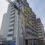 地下鉄南北線・東豊線「さっぽろ」駅より徒歩6分 サブリース付収益ワンルーム