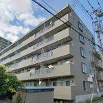 清田区マンション最上階!南西向陽当たり良好♪眺望良好♪