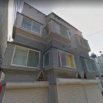 地下鉄東西線「西18丁目」・市電「西線6条」停ダブルアクセス可能!10世帯のアパート